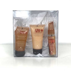 Alterna Bamboo UV+ Hair Set 3 Piece Set - Ships Free