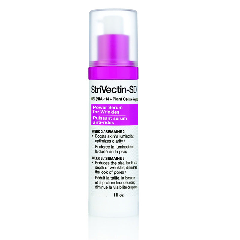 StriVectin SD Anti-Aging Power Face Serum For Wrinkles -  SHIPS FREE!
