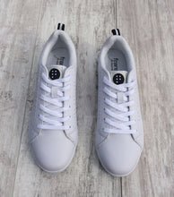 White Trainers by Fransa