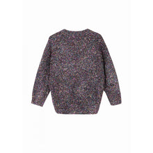 Sparkle Knitted Jumper