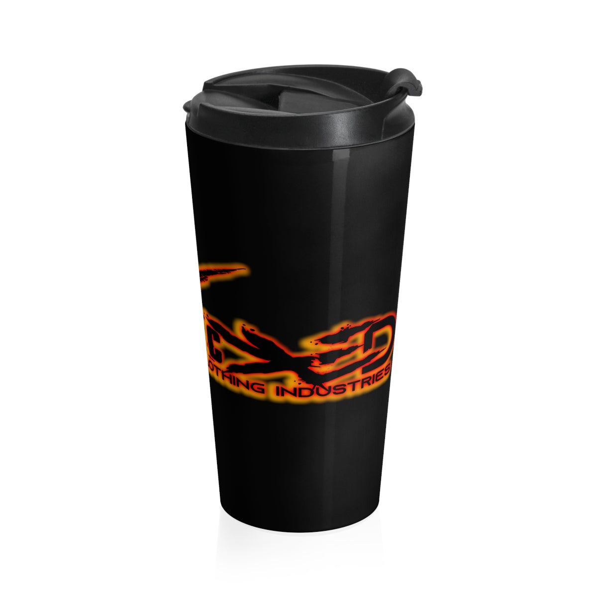Sunrise Wicked/Stainless Steel Travel Mug