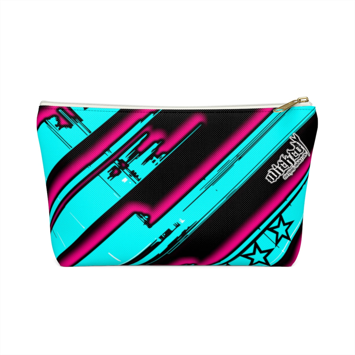 Twist Of Fate / Accessory Pouch w T-bottom