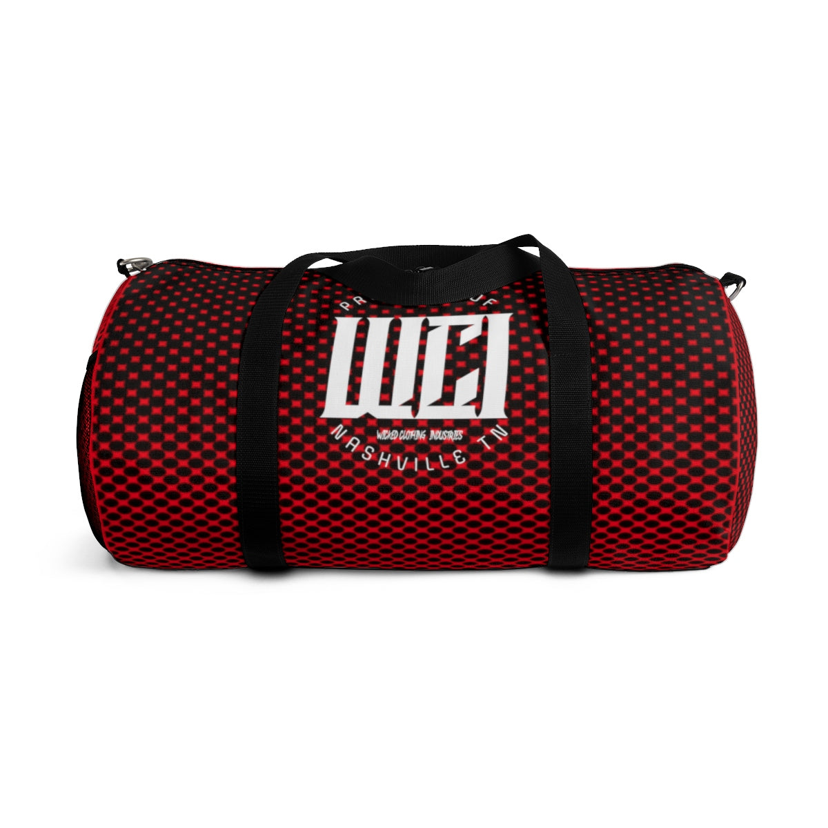 WCI/red/ Duffle Bag