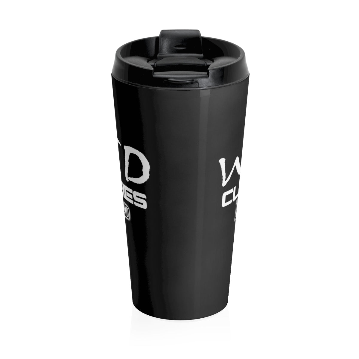 Leave It All Behind/ Stainless Steel Travel Mug
