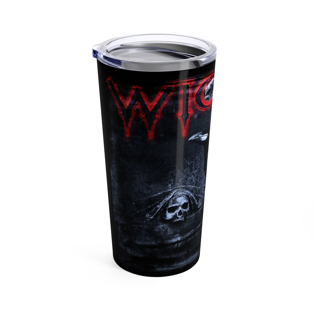 Tumbler 20oz ANGEL OF MERCY