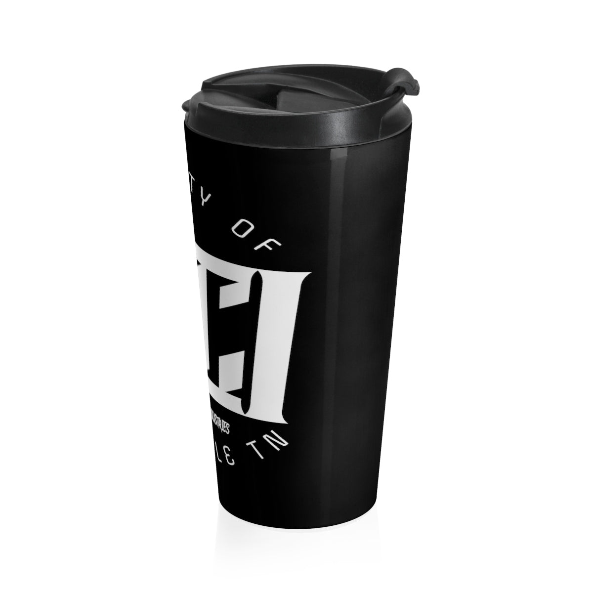 Property Of WCI/Stainless Steel Travel Mug