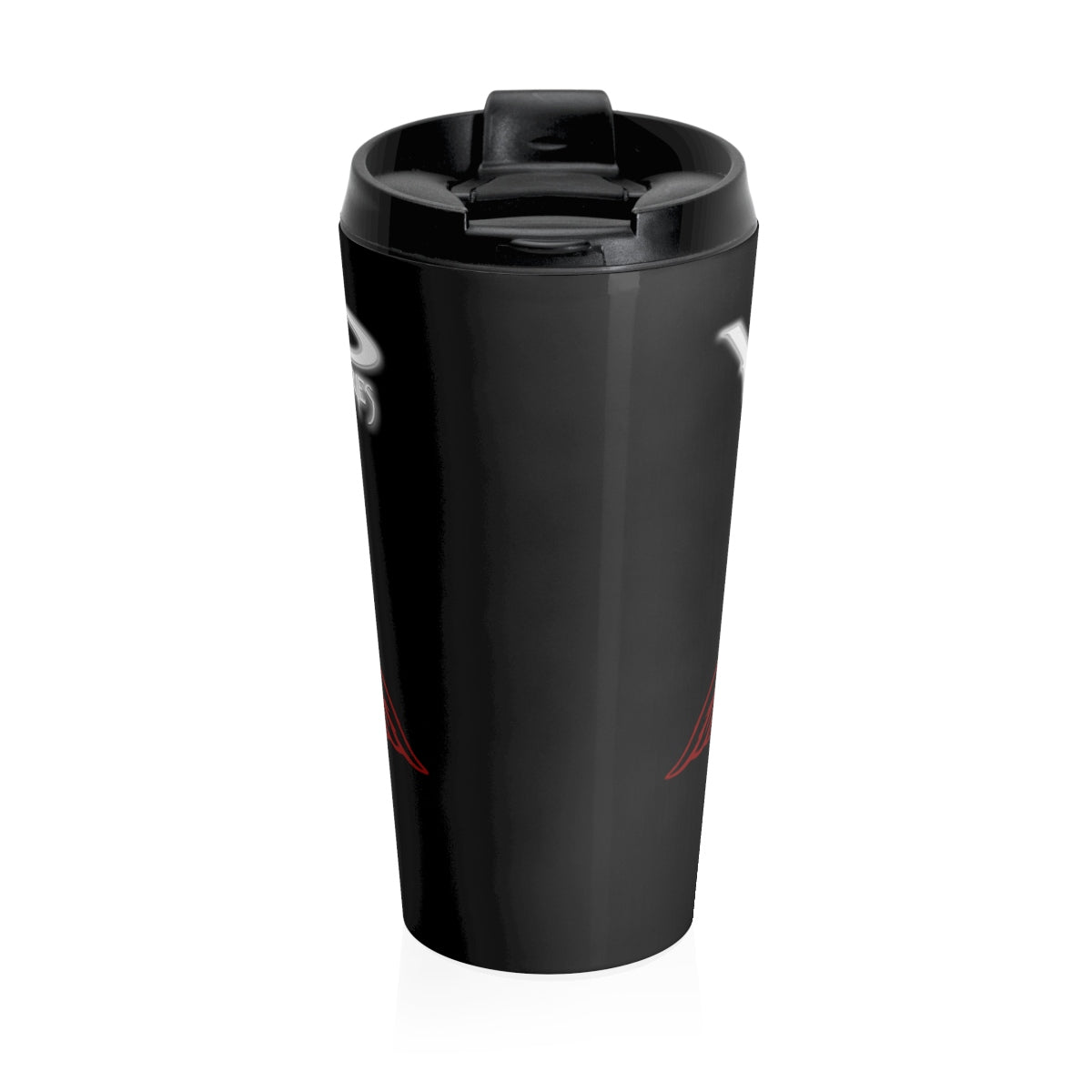 Stainless Steel Travel Mug BELIEVE