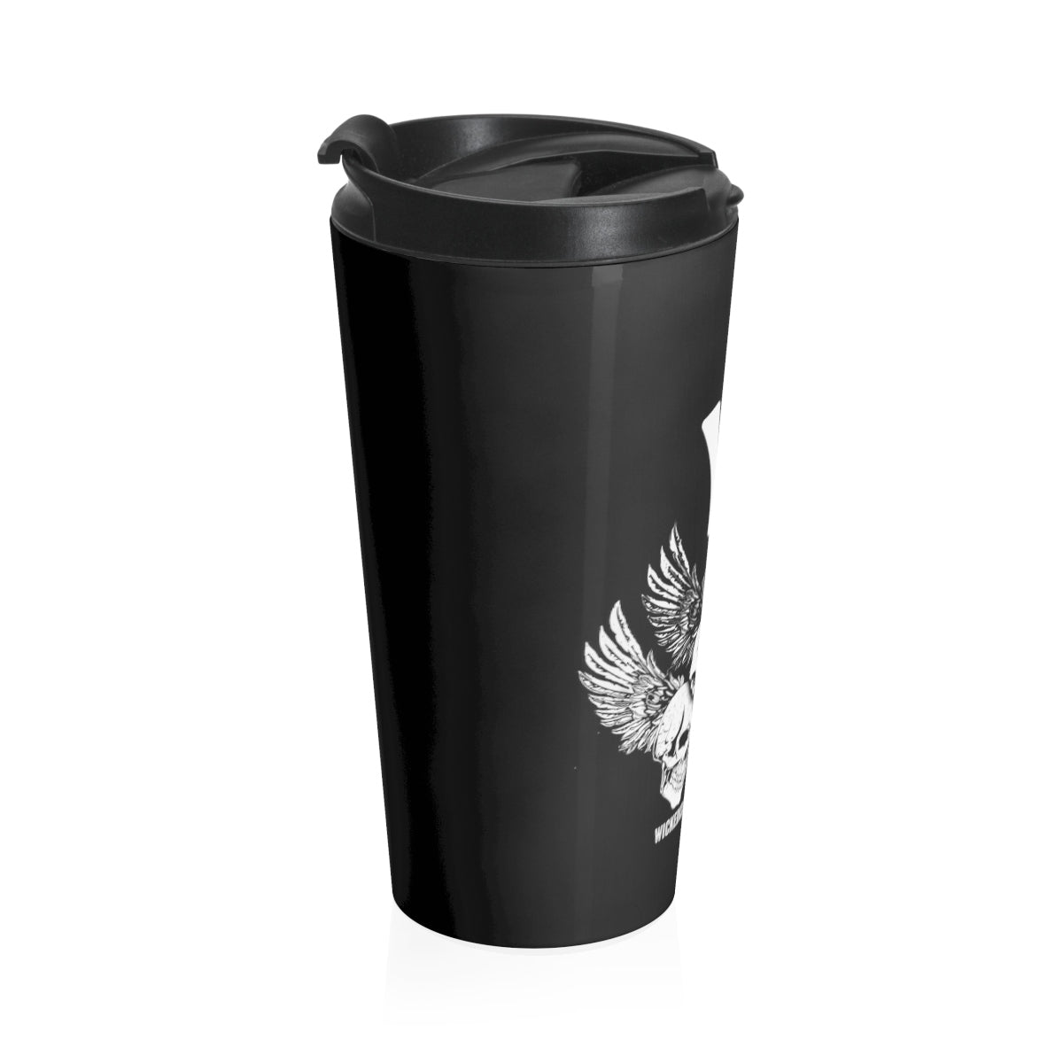 Stainless Steel Travel Mug BREAKIN DOWN THE WALLS