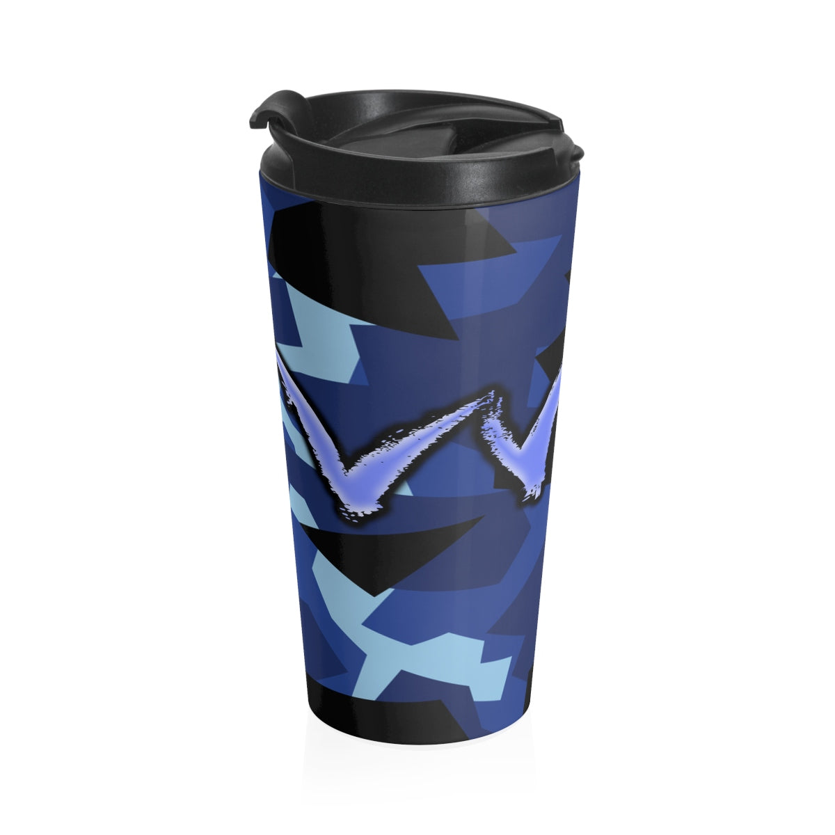 ICE 2 /Stainless Steel Travel Mug