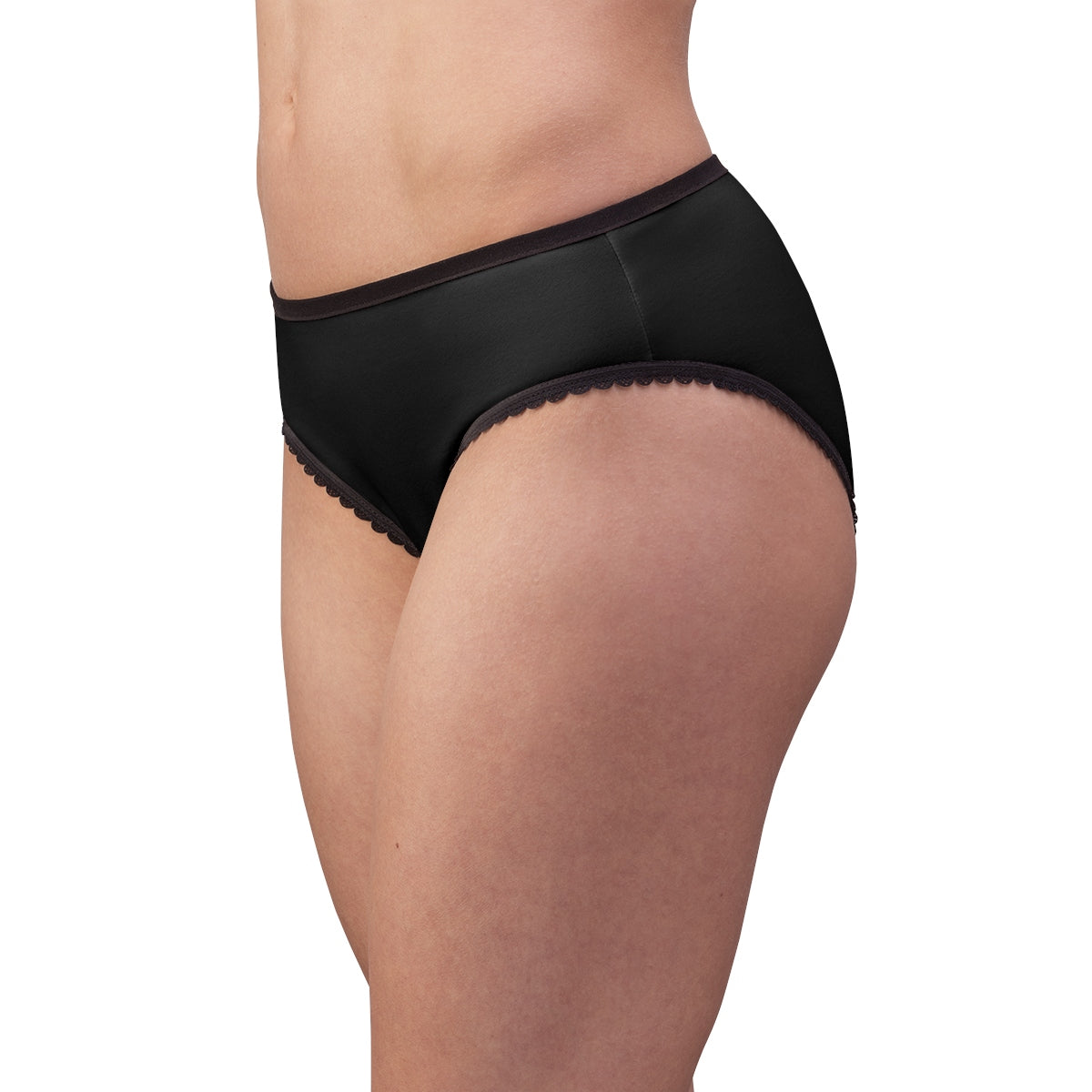 Boss Babe/ Black/Women's Undies