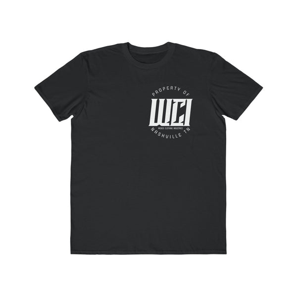 WCI/PUNK'S NOT DEAD/Men's Lightweight  Tee