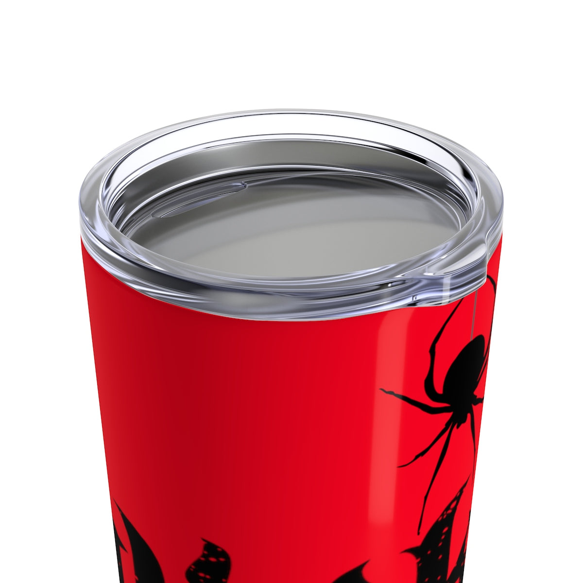 Black Widow Tumbler 20oz