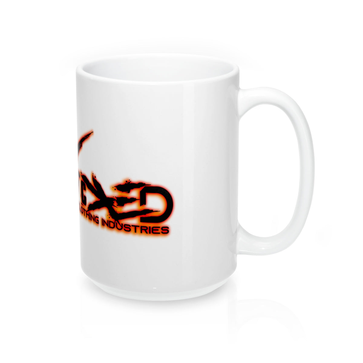 Wicked Sunrise/Coffee Mug 15oz
