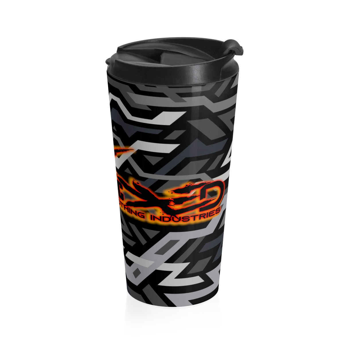 Razor / Stainless Steel Travel Mug