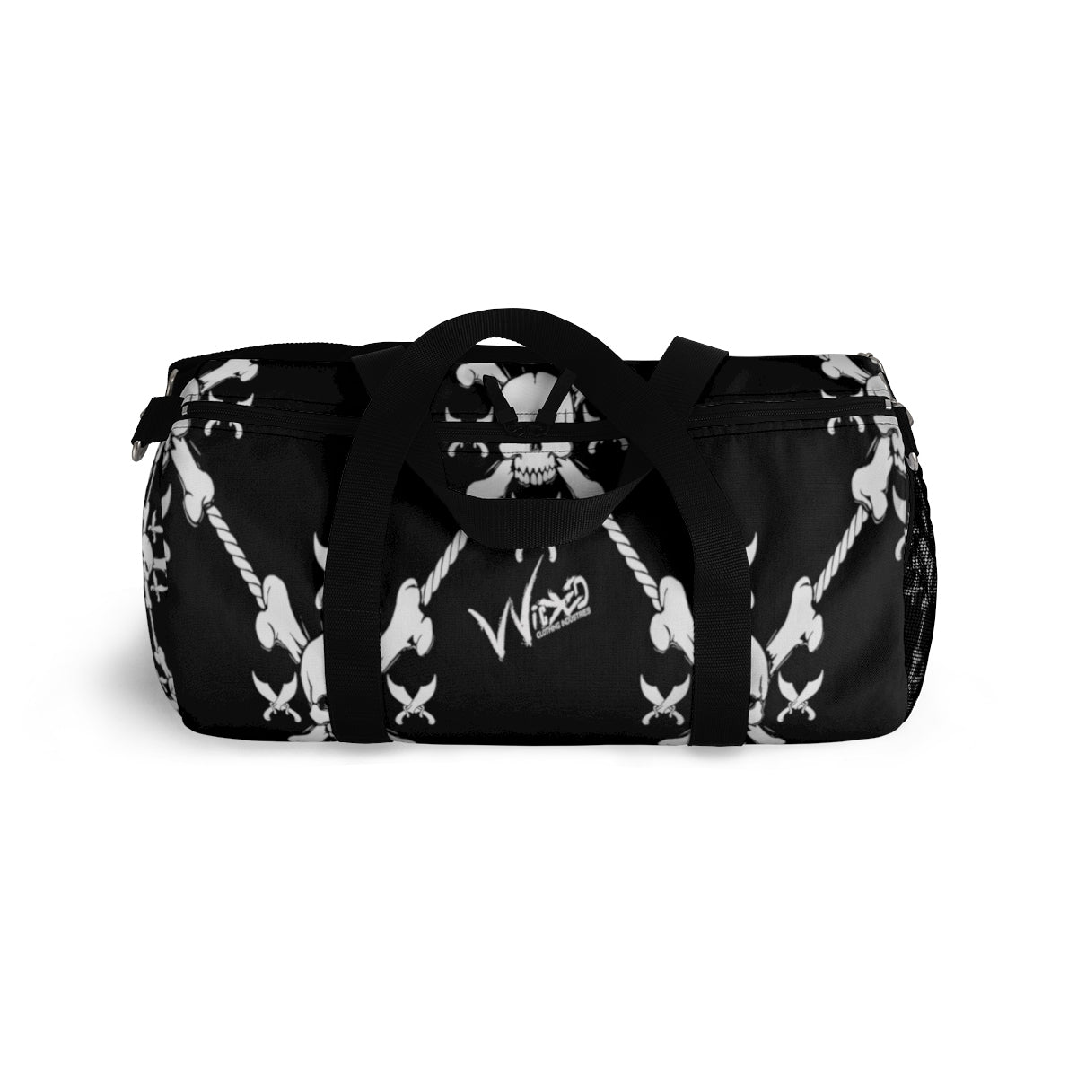 Duffle Bag (Wicked Pirate)