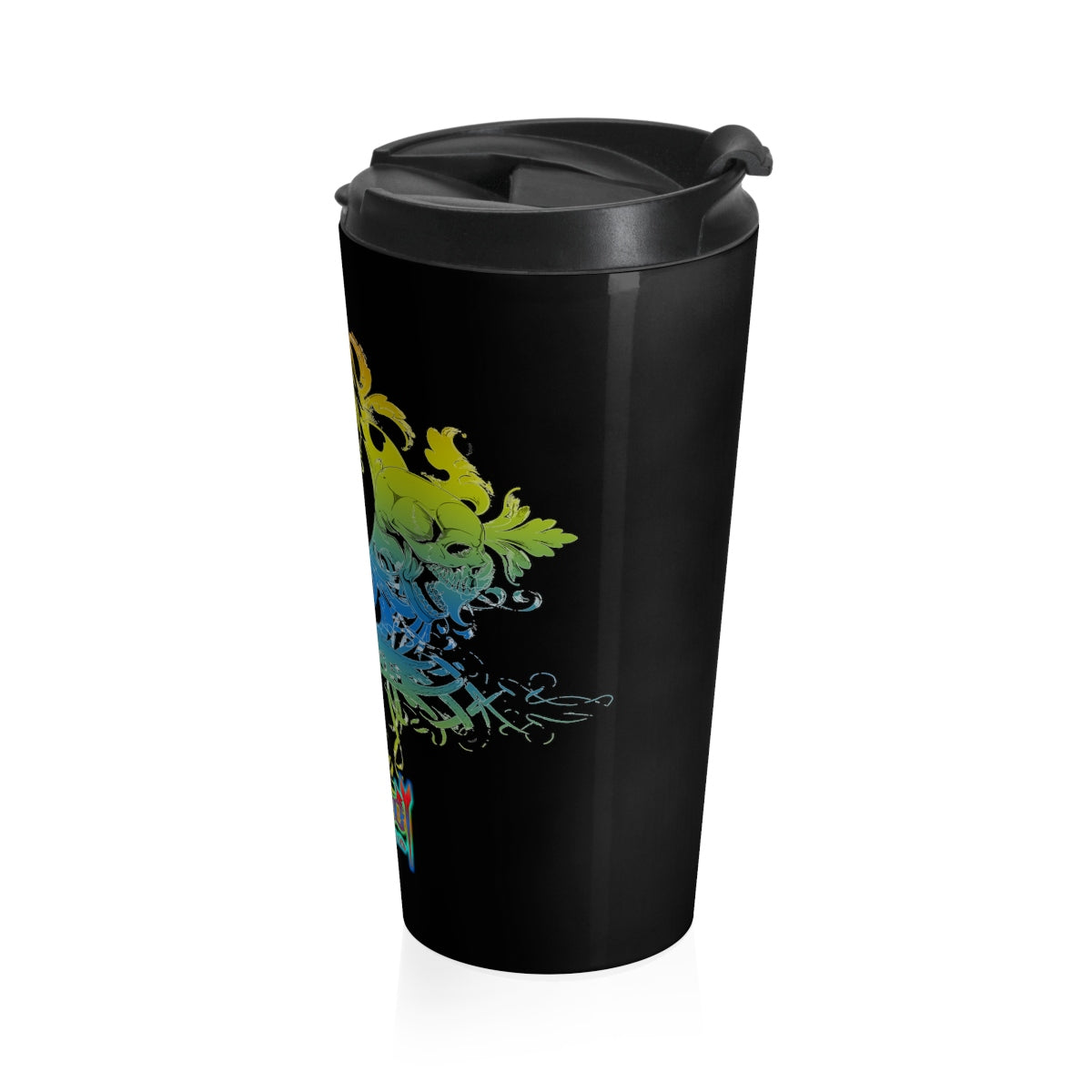 Fearless 2 /Stainless Steel Travel Mug