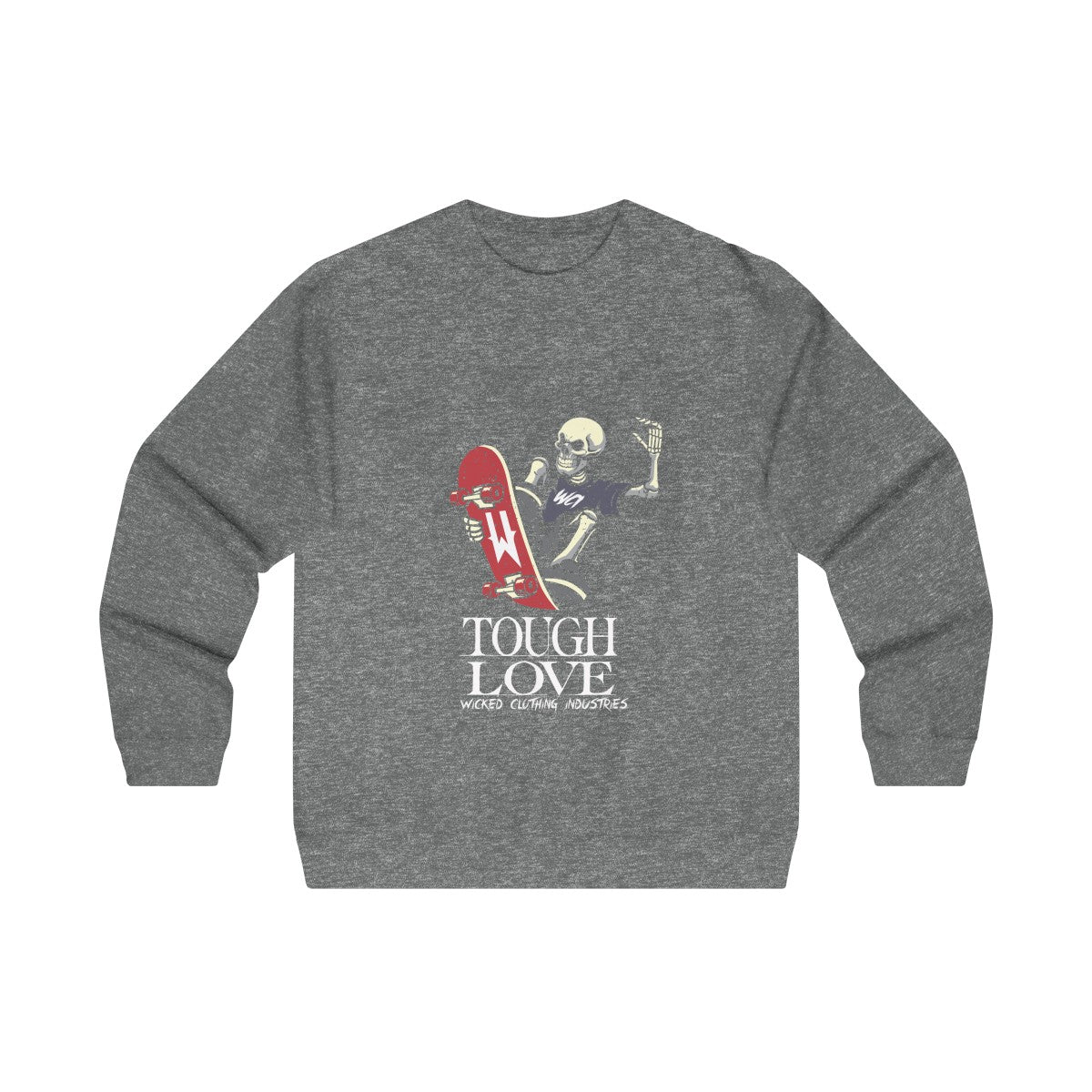 Tough Love/Men's  Sweatshirt