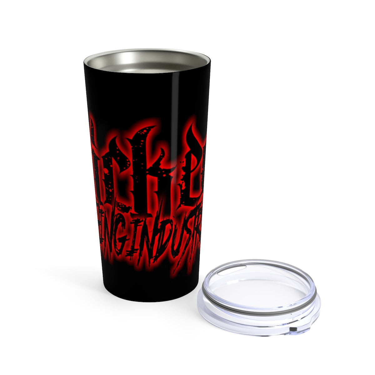 Tumbler 20oz WICKED BLOOD