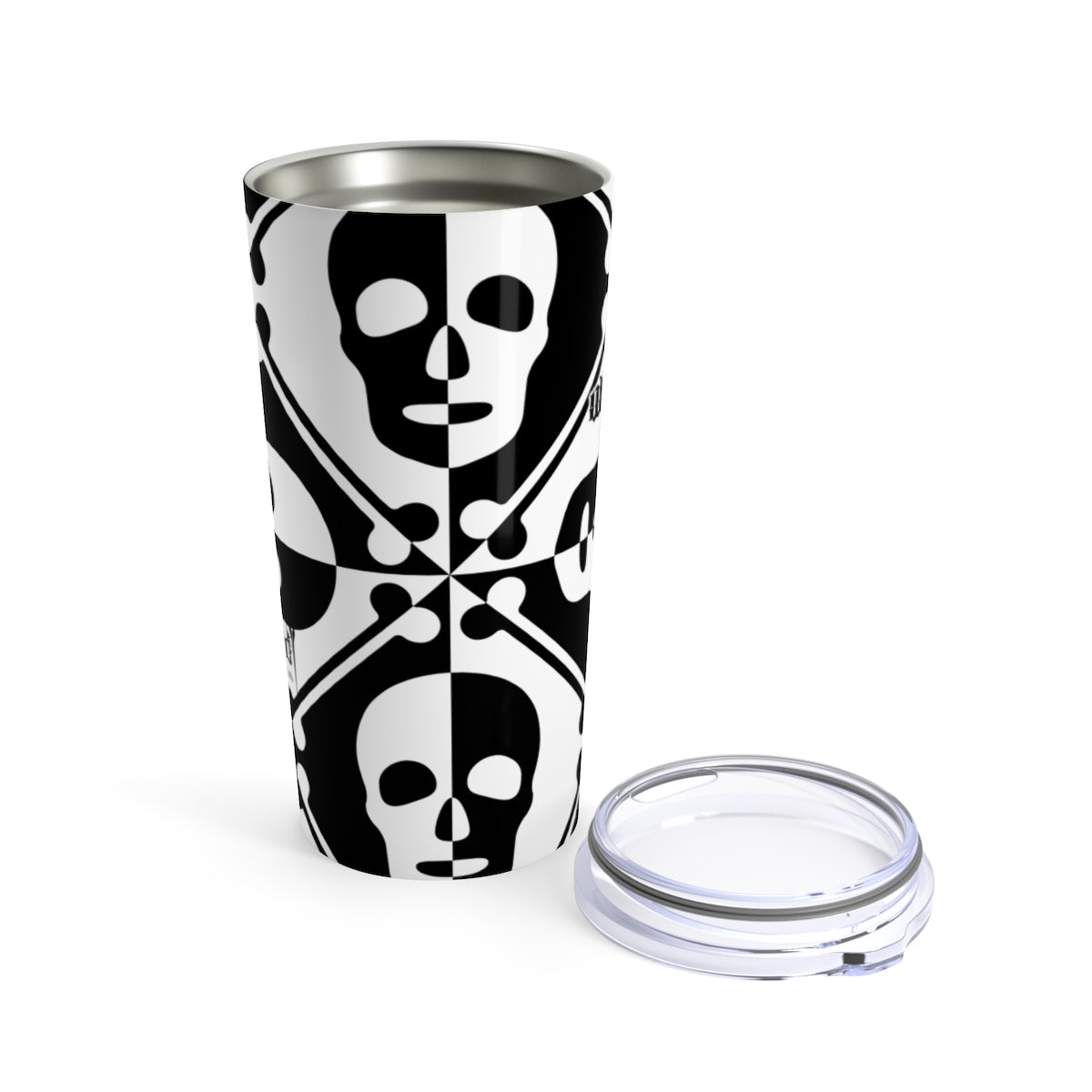 Tumbler 20oz TWO FACED