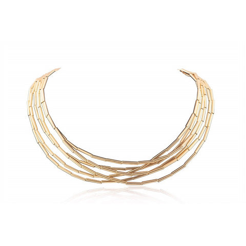 MARA WRAP NECKLACE