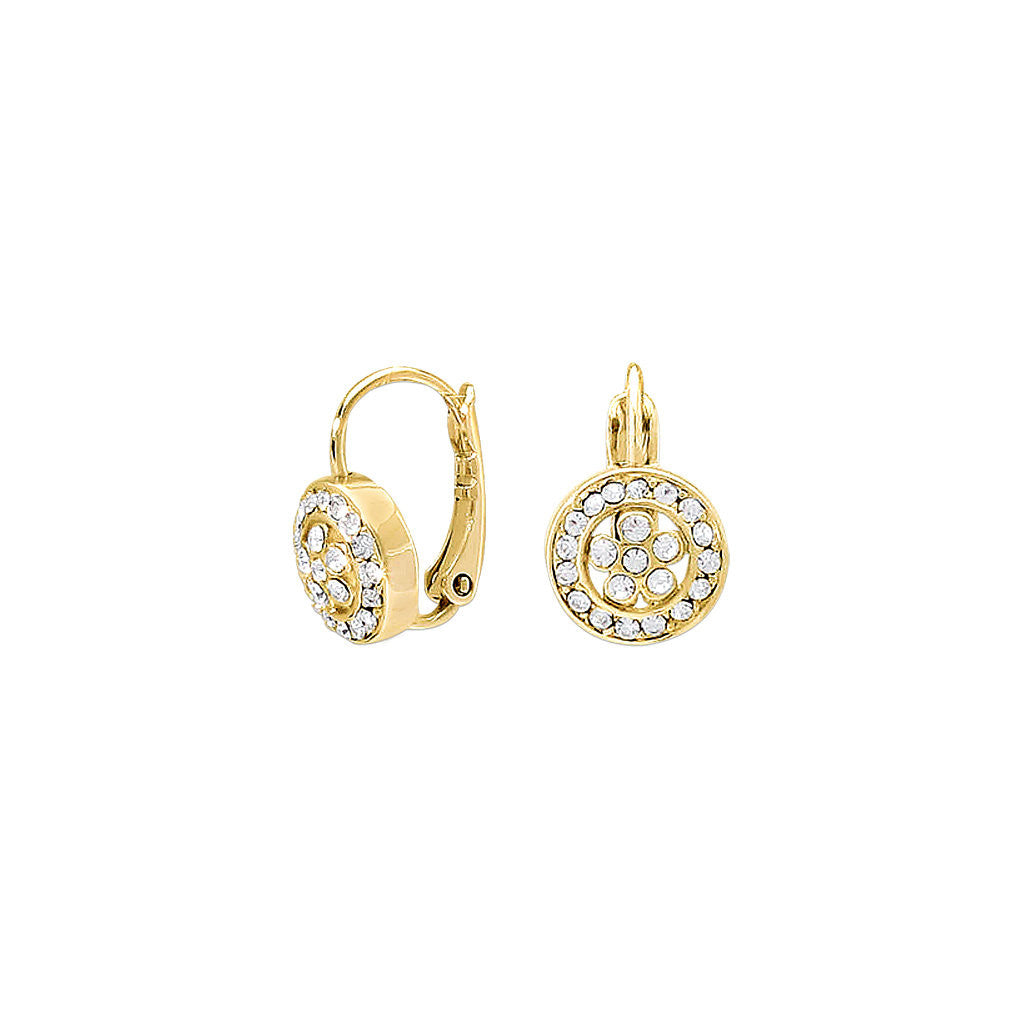 Gold Best Selling Earring