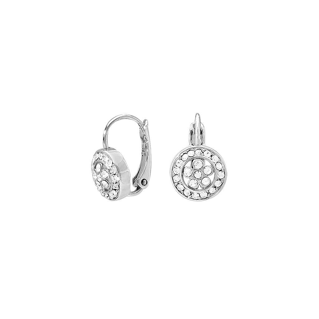 Silver Best Selling Earring