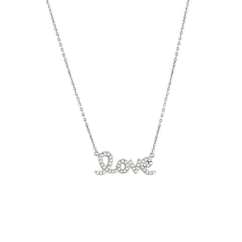 The Love Necklace