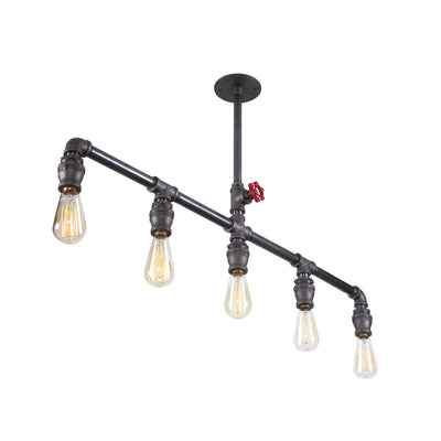 Industrial Steel Chandy