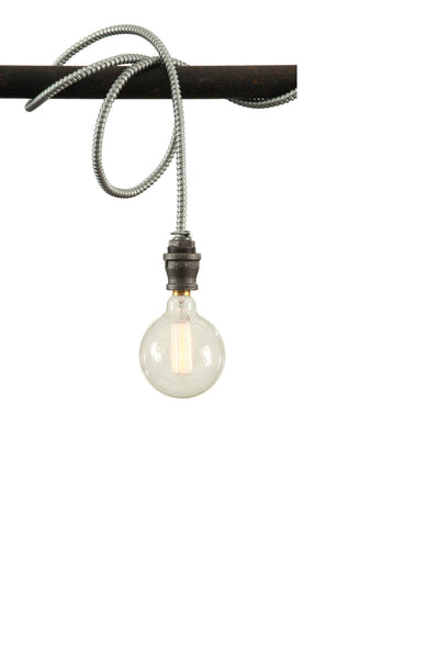 Conduit Pendant Light - Custom Orders only