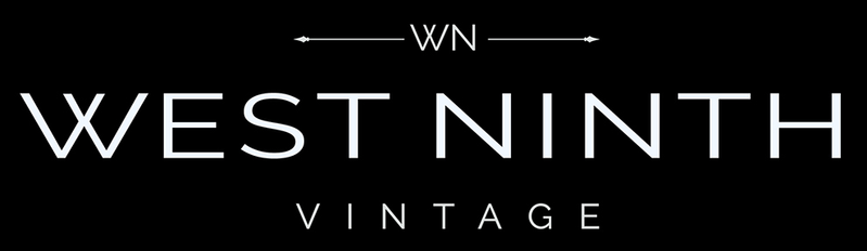 West Ninth Vintage