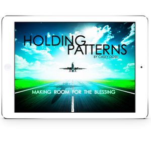Holding Patterns - eBook