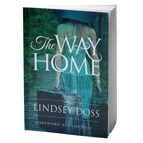 The Way Home by Lindsey Doss