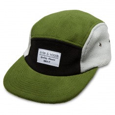 The Excursion Fleece 5-Panel