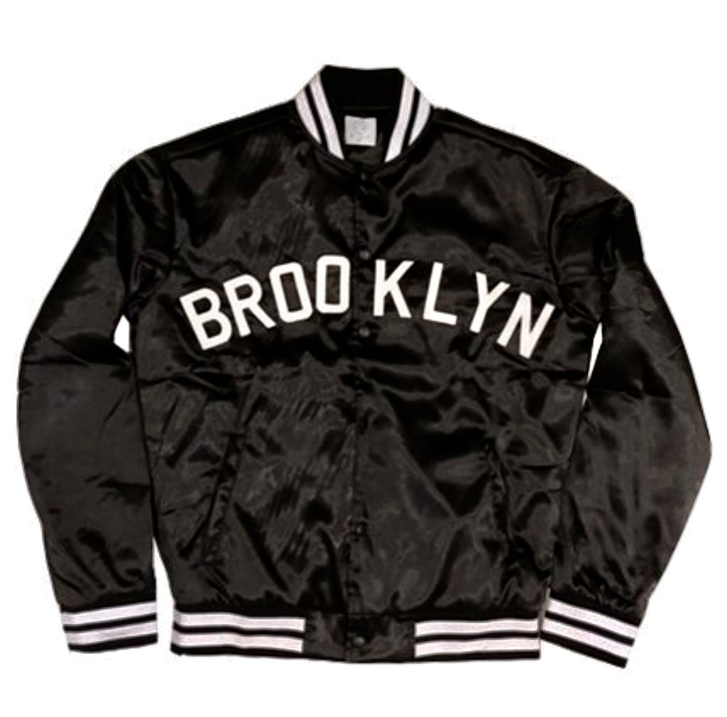 Brooklyn Varsity Jacket