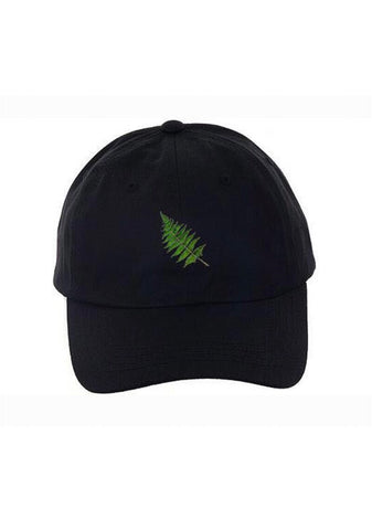 Fern Dat Hat - Black