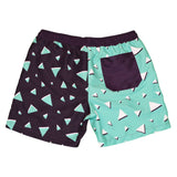 LAGOON SWIM TRUNKS