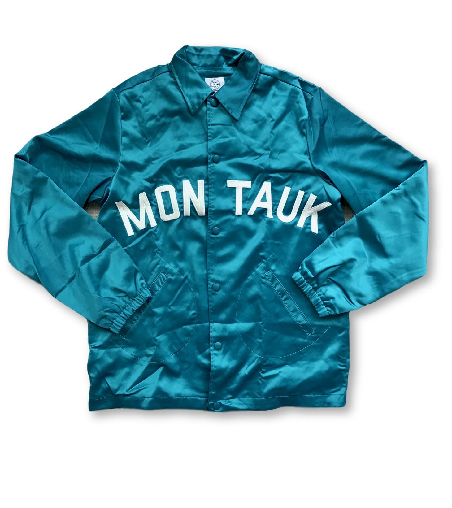 Montauk Coaches Jacket