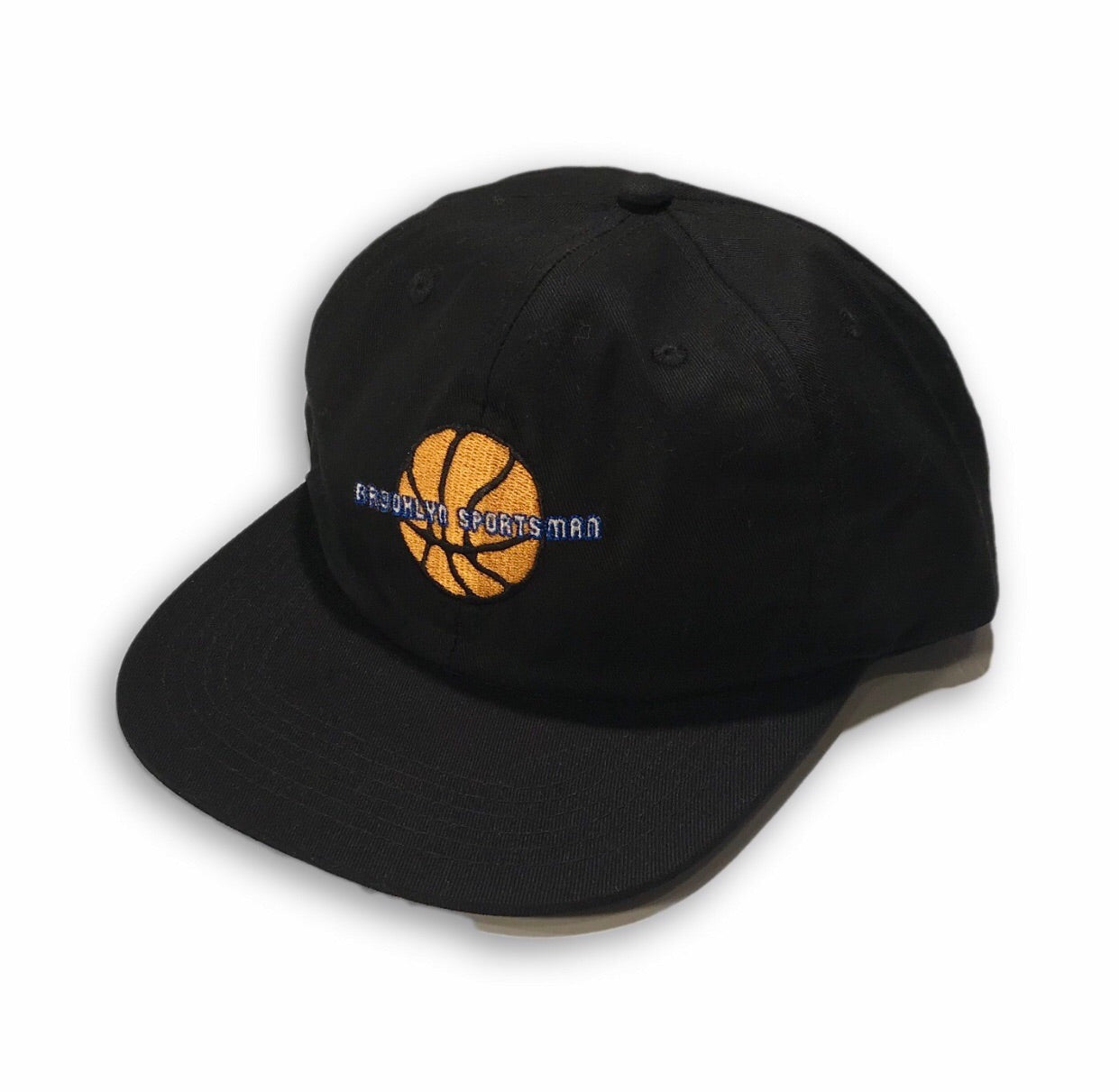 Brooklyn Sportsman Basketball Polo Hat
