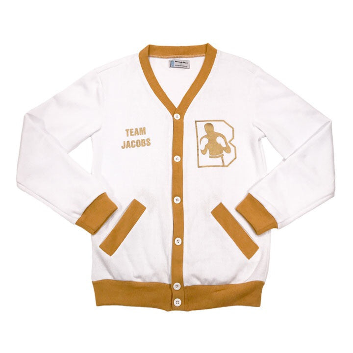 Cornermen Varsity Sweater