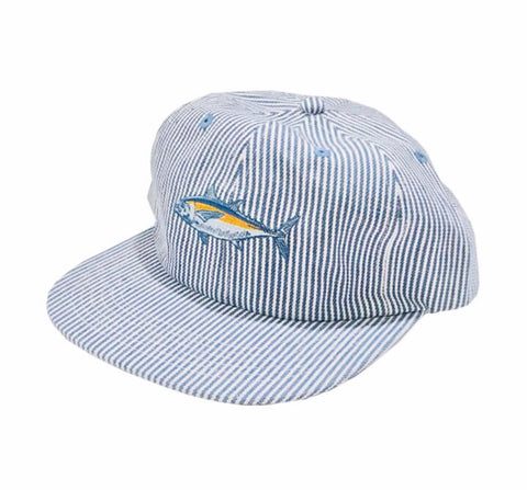 Bluefin Tuna Polo Hat