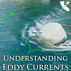 Understanding Eddy Currents in Rivers