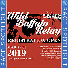 CP Race Preview - 2019 Catalina Wild Buffalo Relay - Every Question You Want Answers To