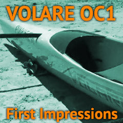 OC1 Volare First Impressions and Reviews
