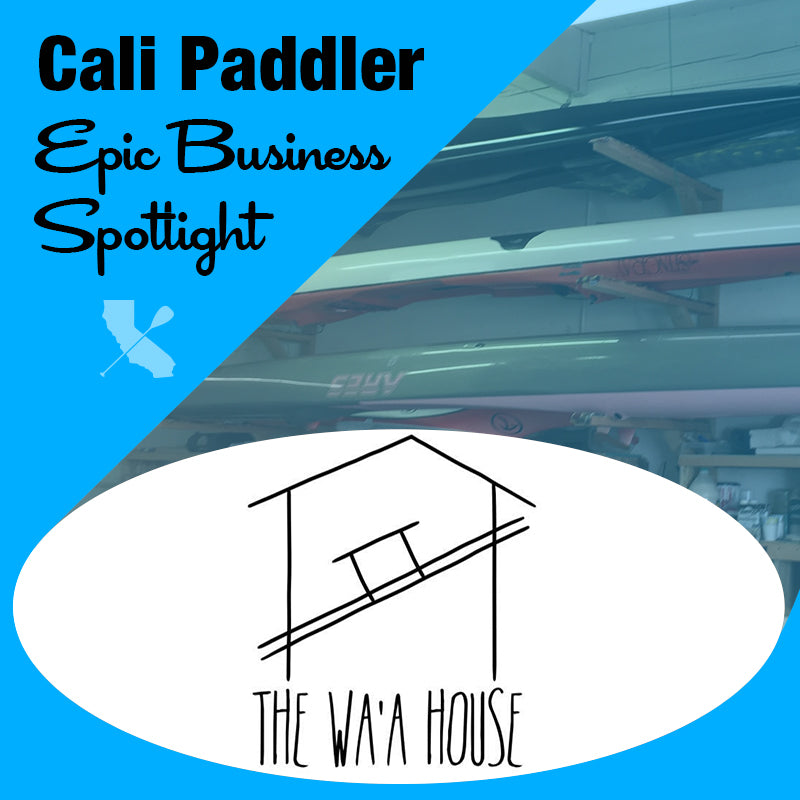 CP Spotlight - The Wa'a House and Will Reichenstein