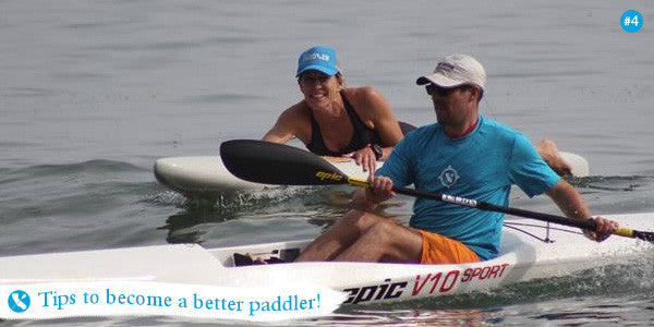 Tips to be a Better Paddler