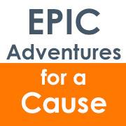 Epic Adventures for a Cause