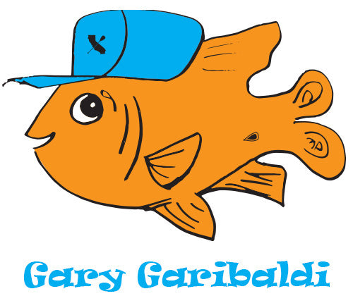 Gary Garibaldi Team Paddler