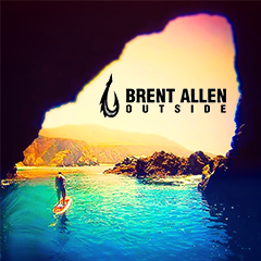 Brent Allen Outside