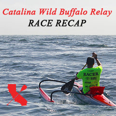 Catalina Wild Buffalo Relay - Race Recap