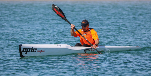 Cliff owner of Goodboy Paddlesports Oc1 Kayak Roof Rack